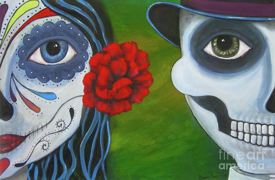 Los Novios by Sonia Flores Ruiz