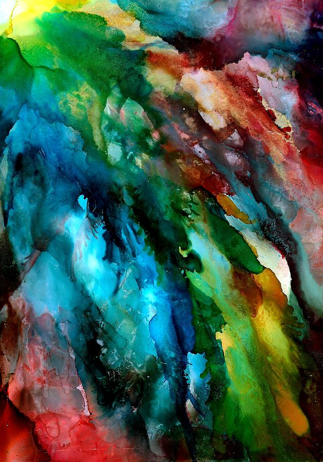 Lost Light by Gerry Morgan