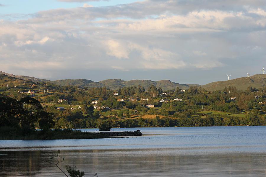 Lough Eske by John Moyer
