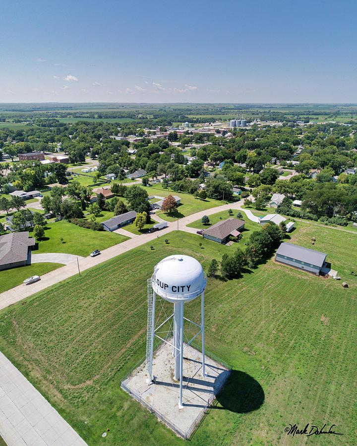 Loup City, Nebraska by Mark Dahmke