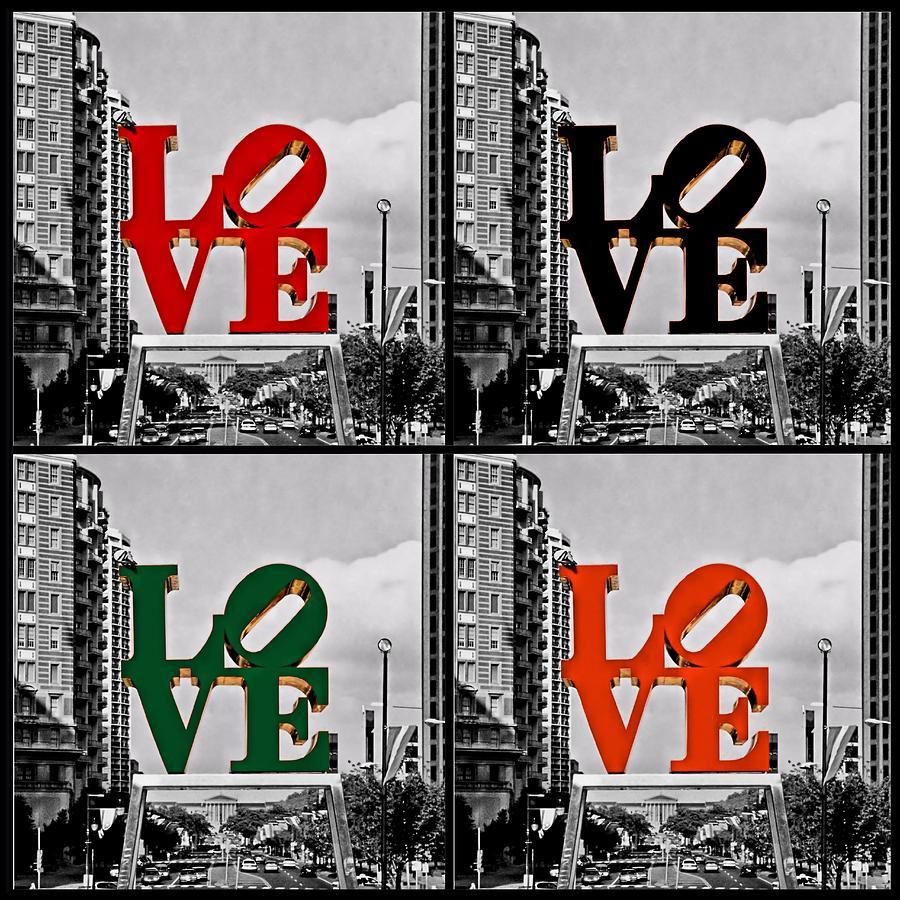 Love 4 All by DJ Florek
