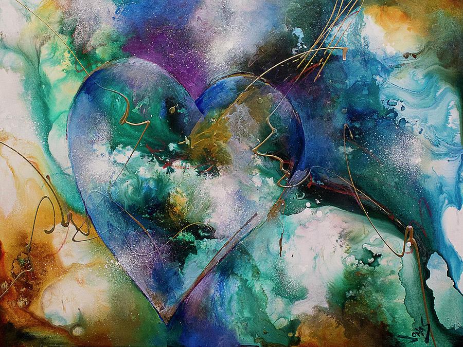 Love #53 by Jonas Gerard