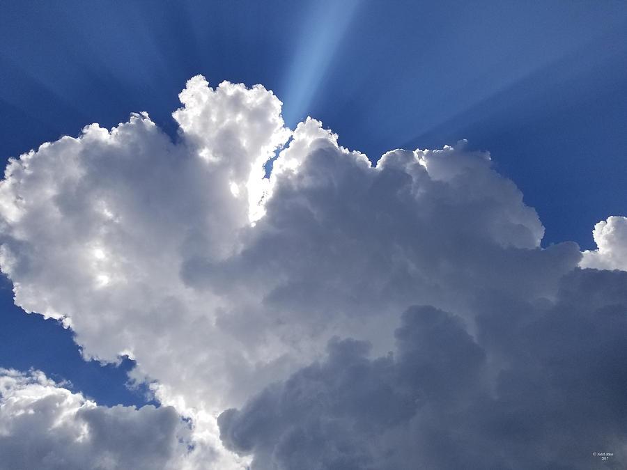 может на белом облаке любви картинки наклейку авто