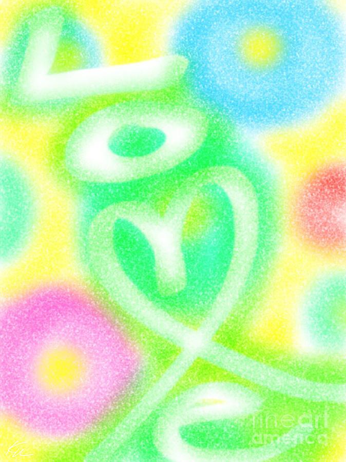 Love Candy by Frances Ku