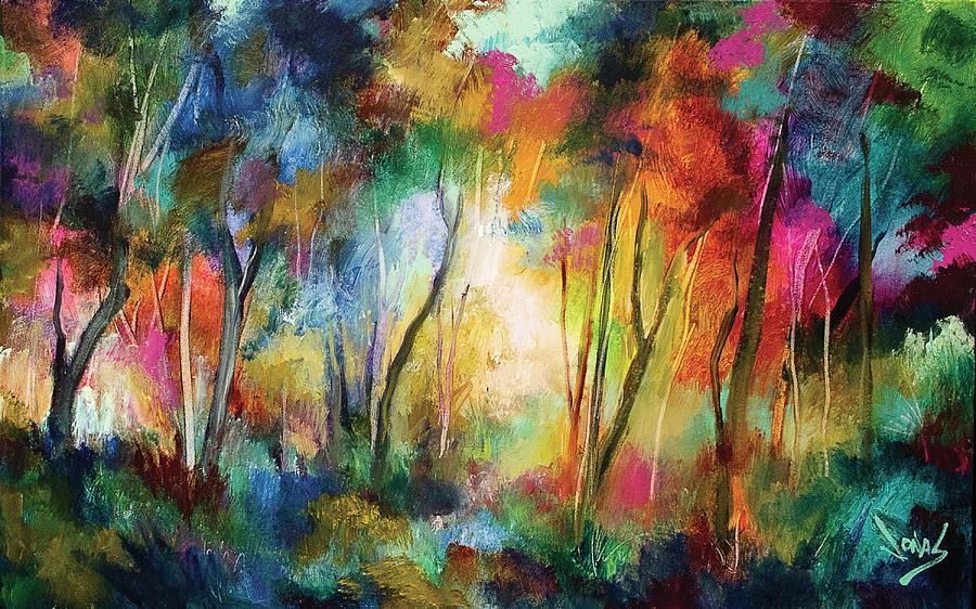 Love Grove #11 by Jonas Gerard
