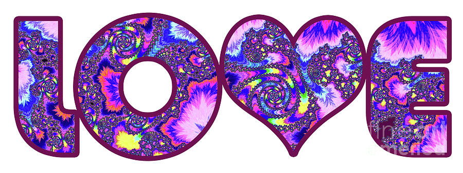 LOVE by Jon Munson II
