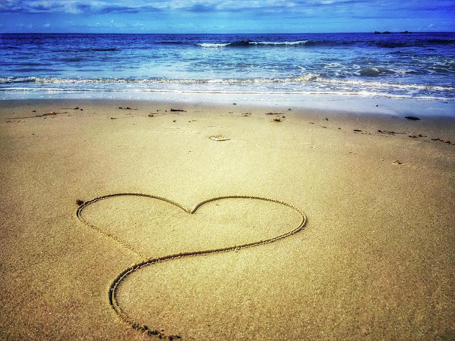 Love of the Ocean by Dianna Lynn Walker