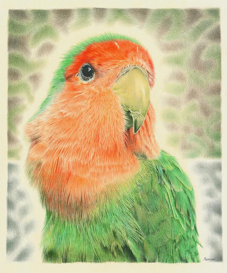Lovebird Pilaf by Remrov