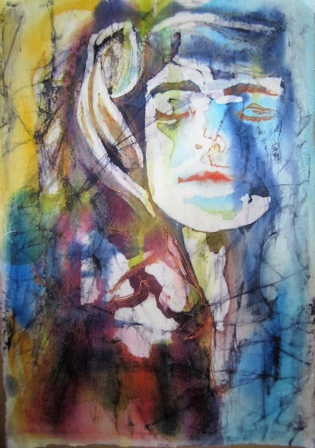 Love's Web by Jennifer Raby