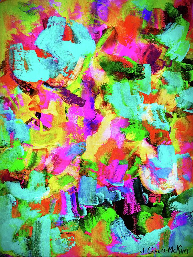 Lucid Dreams Digital Art