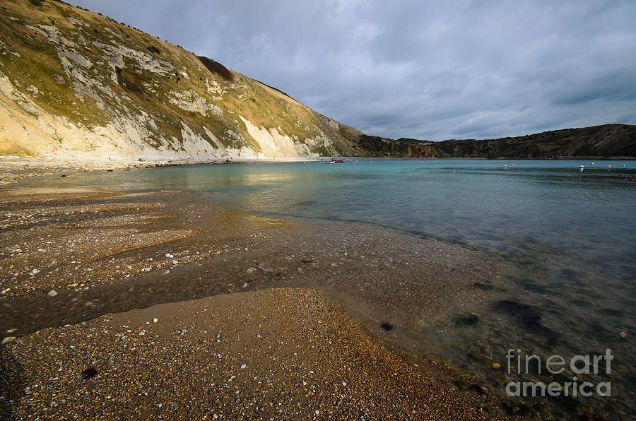 Dorset Photograph - Lulworth Cove by Smart Aviation