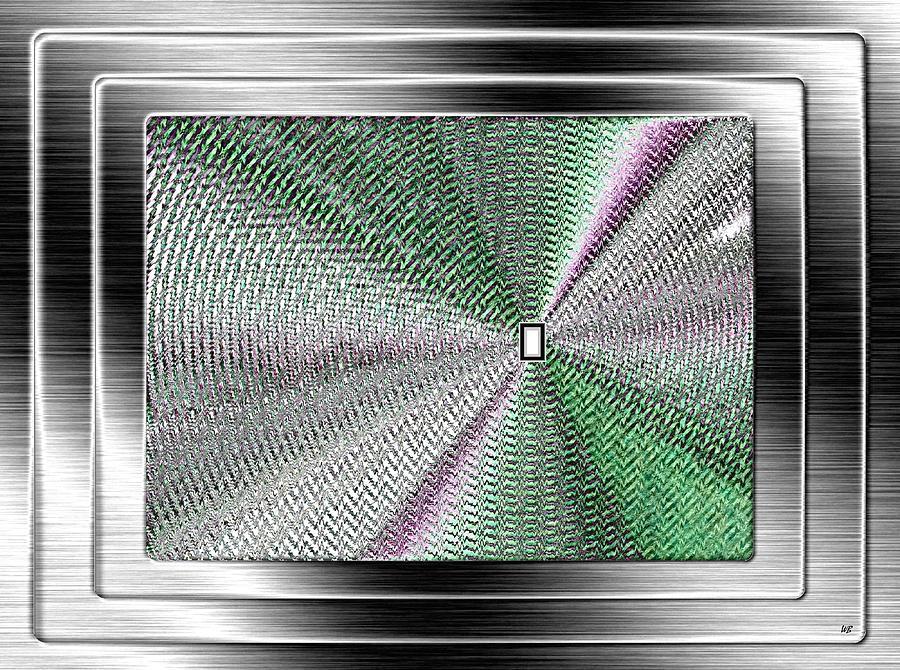 Abstract Digital Art - Luminous Energy 13 by Will Borden