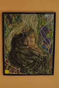 Lyn Painting by Paulettea