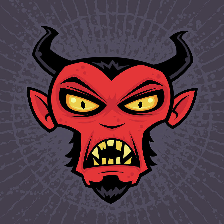 Mad Devil Digital Art