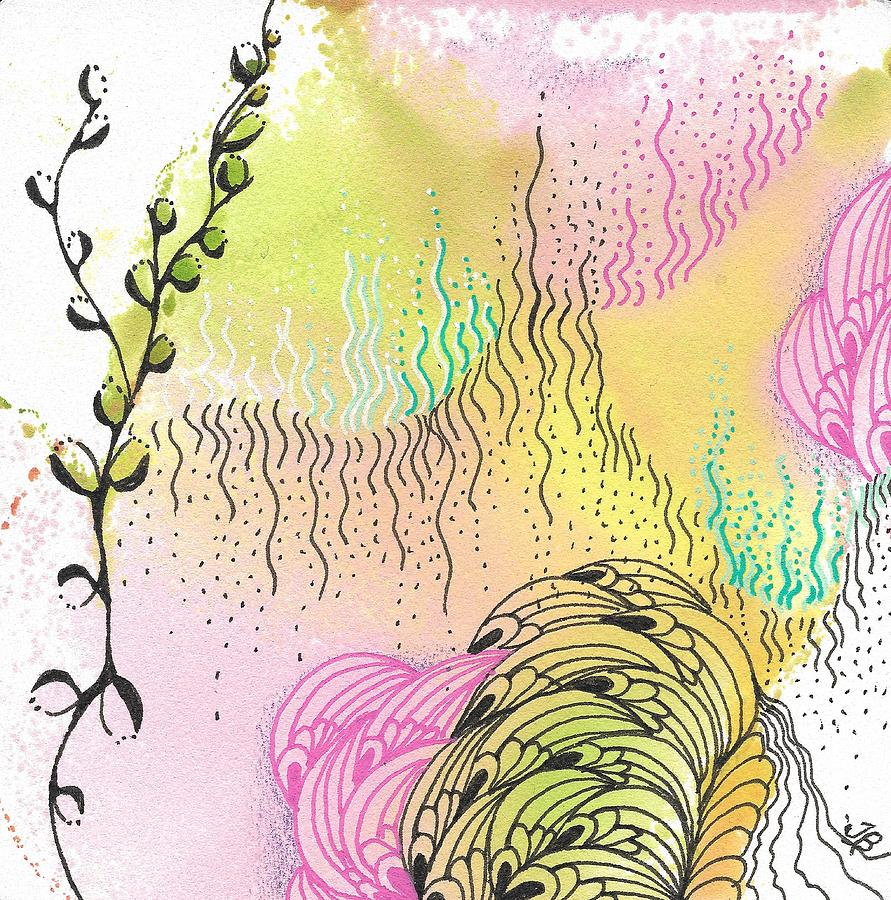 Magic Mist by Jan Steinle