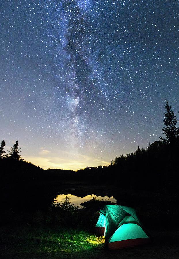 Magic Night by Mircea Costina Photography