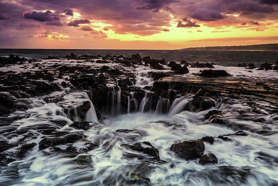 Kauai Photograph - Magic of Kauai by Ryan Smith