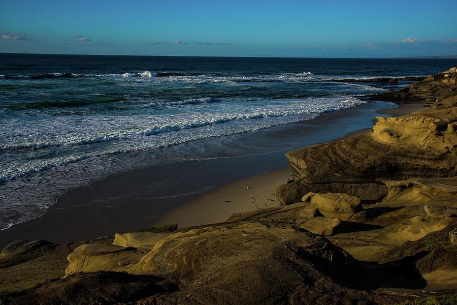 Magic Sands by Robert McKay Jones