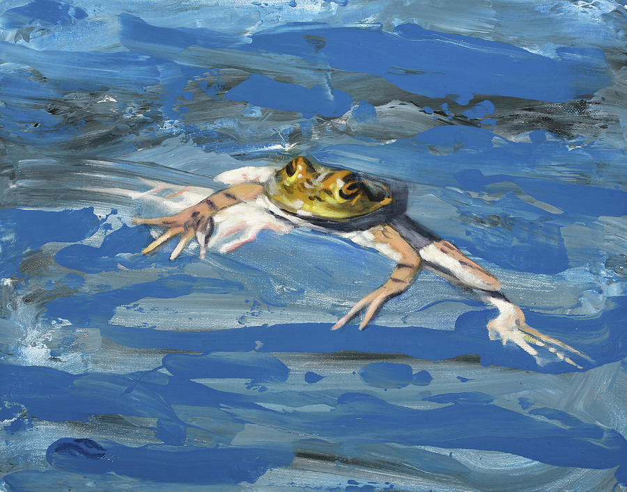 Magical Waters by Sandi Snead