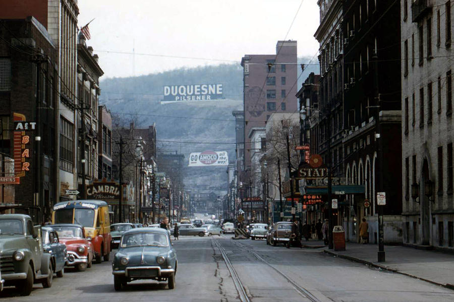 printing pictures from iphone johnstown 1950 s photograph by photographer 15909