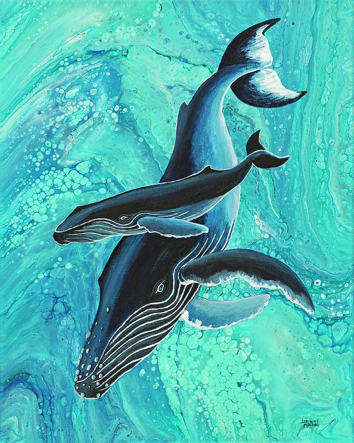 Makuwahine Aloha by Darice Machel McGuire