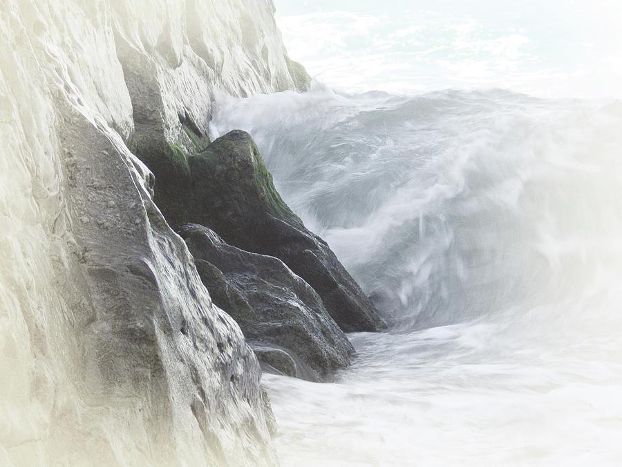 Sea Photograph - Malaga by Ivan Gomez