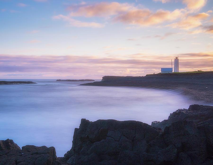 Malariff Lighthouse by Roelof Nijholt