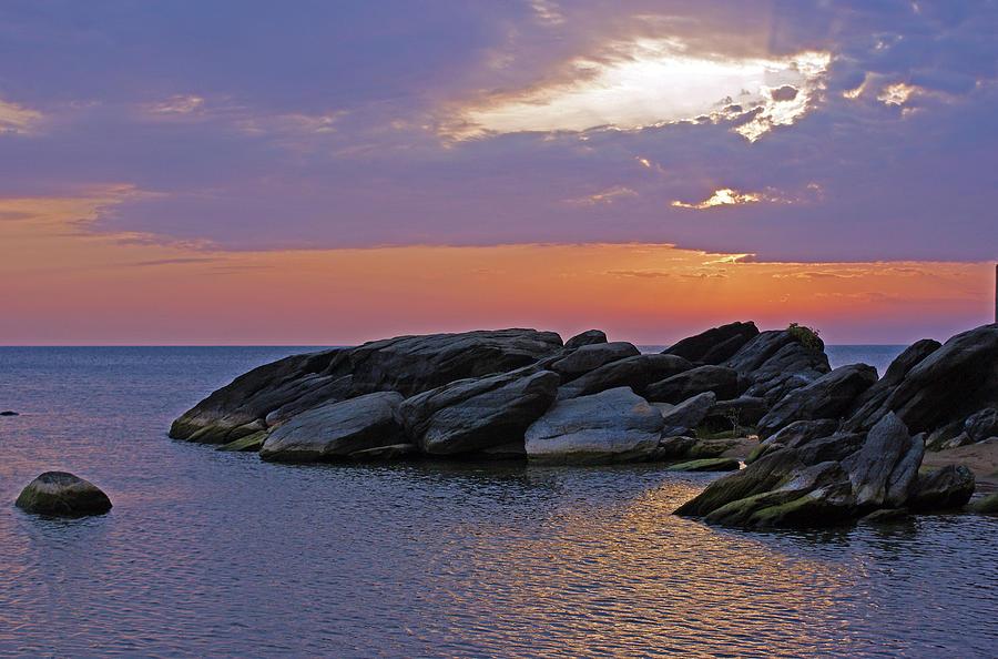 Malawi Photograph - Malawi Sunrise by Robert Kenny