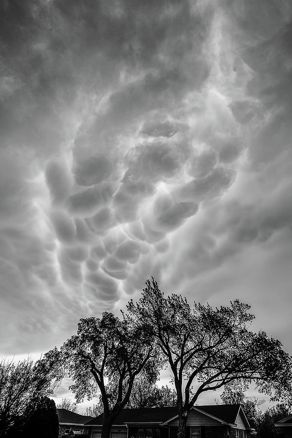 Mammatus Dance by Scott Cordell