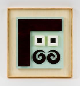 Three Dimensional Mixed Media - Man From La Mancha by Penny Fraser