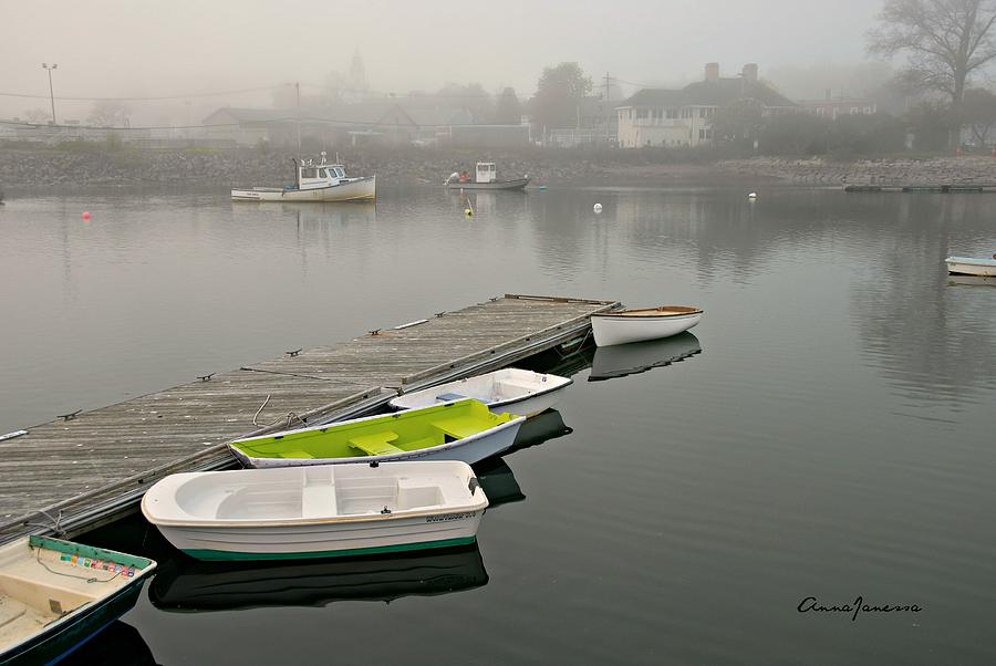 Manchester-by-the-Sea by AnnaJanessa PhotoArt