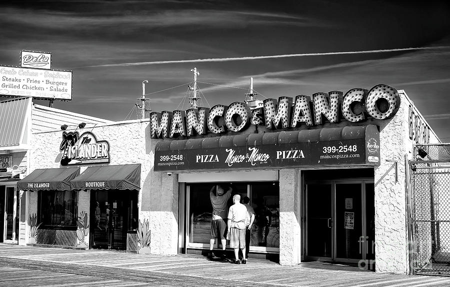 Manco Photograph - Manco And Manco by John Rizzuto