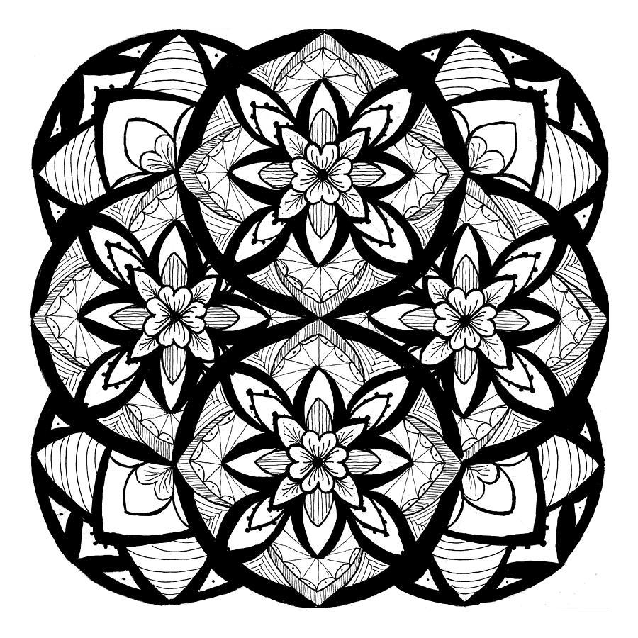 Mandala #5 by Eseret Art