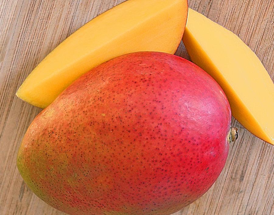 Mango by Jana Russon