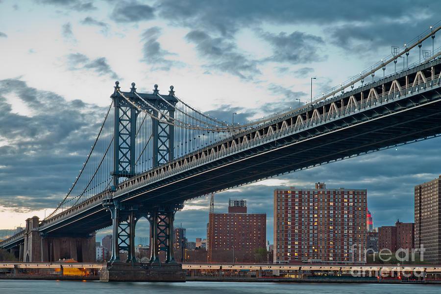 Manhattan Classic Photograph