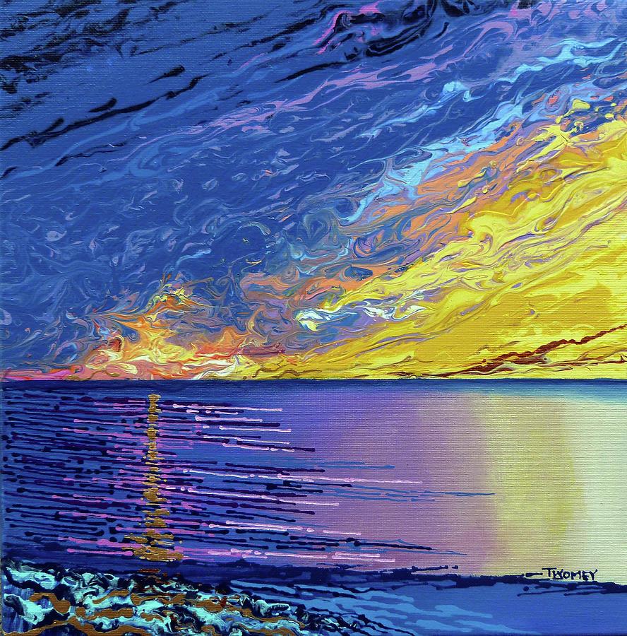Manifesto Series, The Gulf, Sarasota by Catherine Twomey