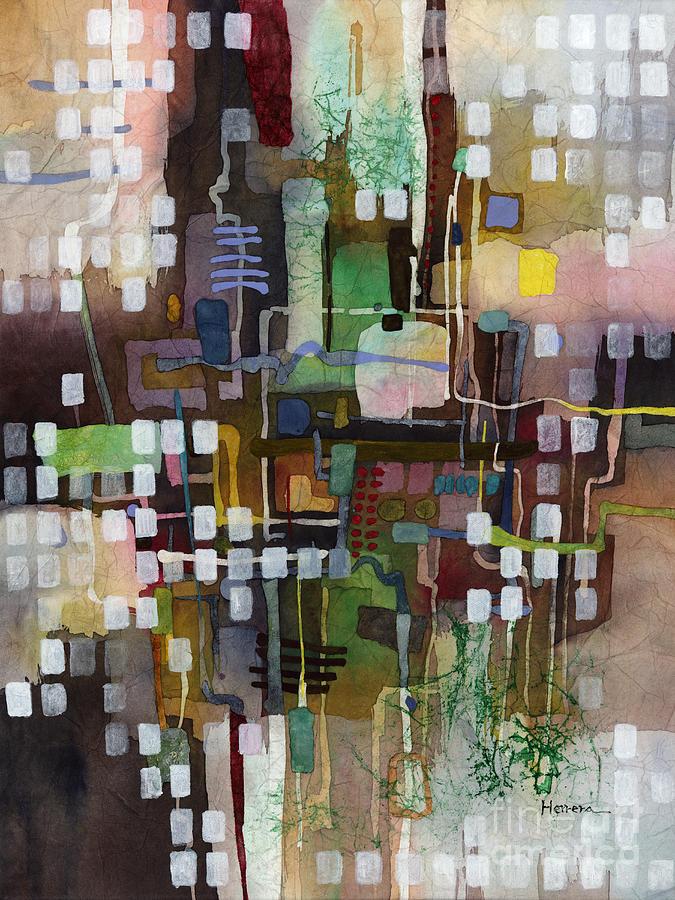 Manifold Painting