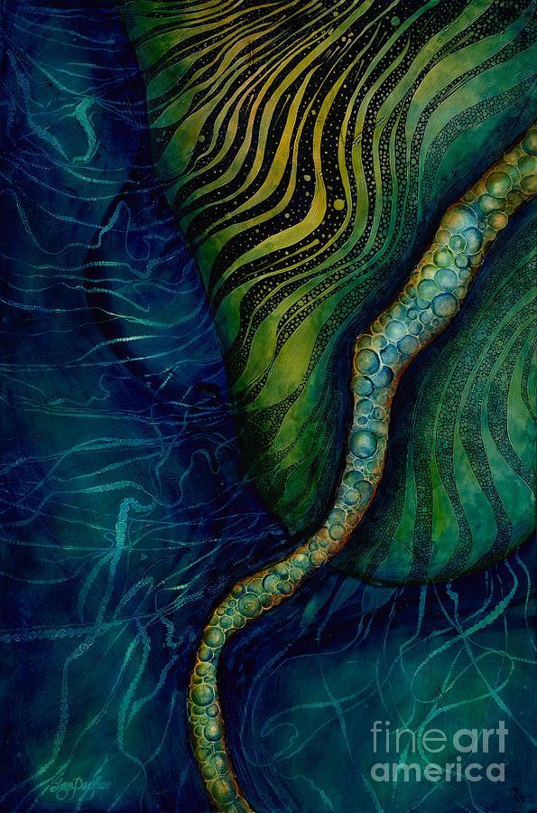 Manta by Lyn Pacificar