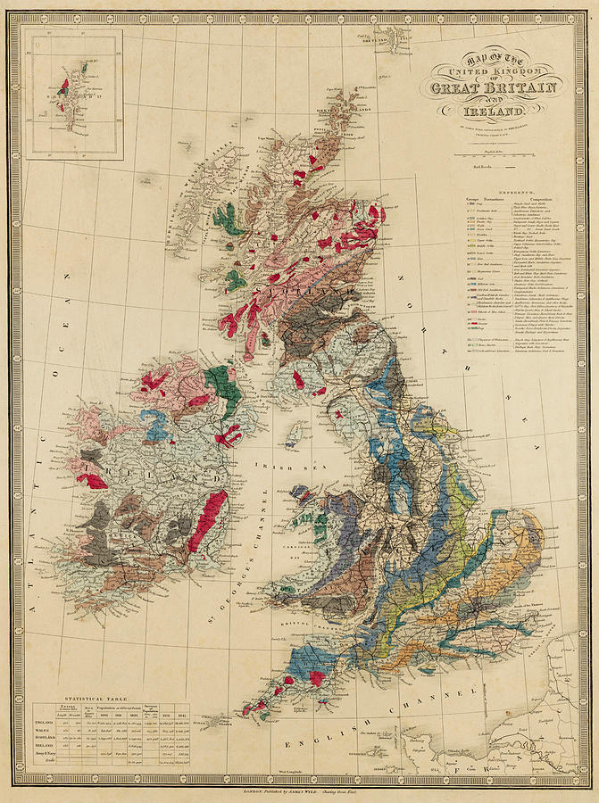 Map Of The United Kingdom Of Great Britain And Ireland by Art Makes Kingdom Of Ireland Map on republic of china map, democratic republic of the congo map, southern ireland map, kingdom of ireland flag, union of soviet socialist republics map, isle of man map, duchy of milan map, republic of ireland map, provinces of ireland map, grand duchy of tuscany map, confederate states of america map,