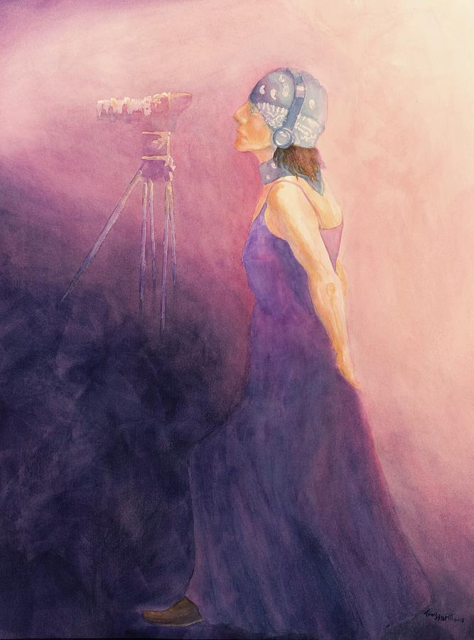 Maria of Brattleboro by George Harth