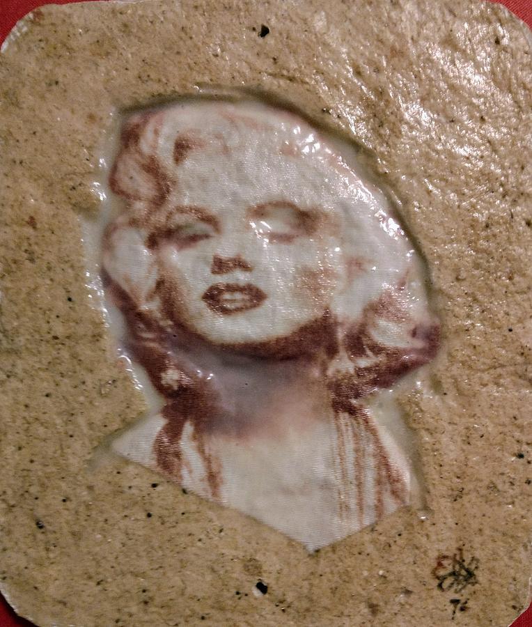 Marilyn Monroe by Edward Longo
