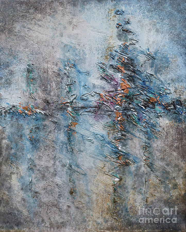 Marina by Linda Cranston