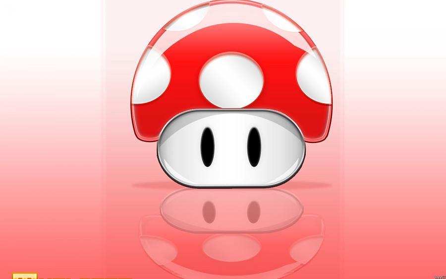 Mario Digital Art - Mario by Dorothy Binder