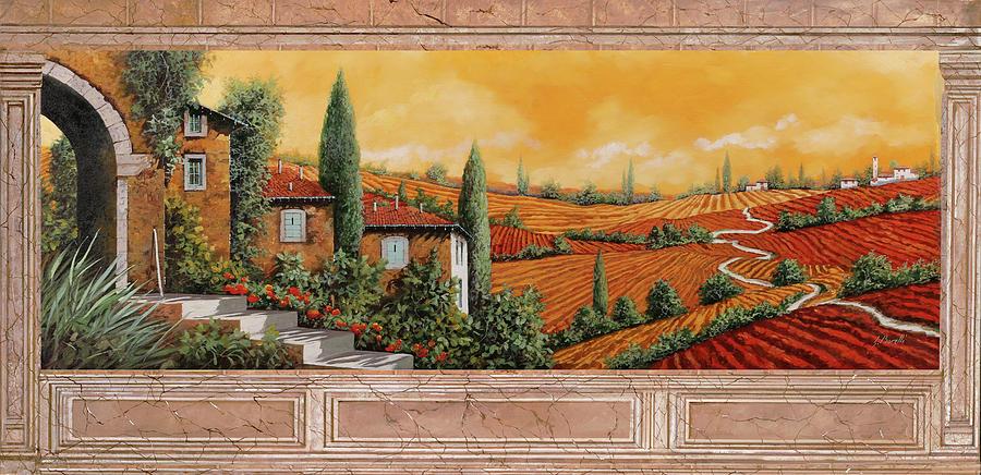 Marmo Toscano Painting
