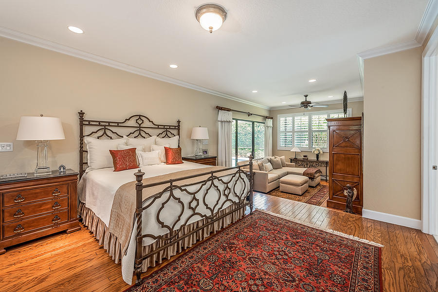 Master Suite by Jody Lane