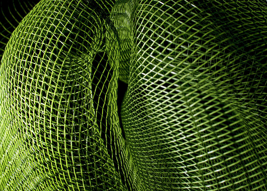 matrix by Robert Och