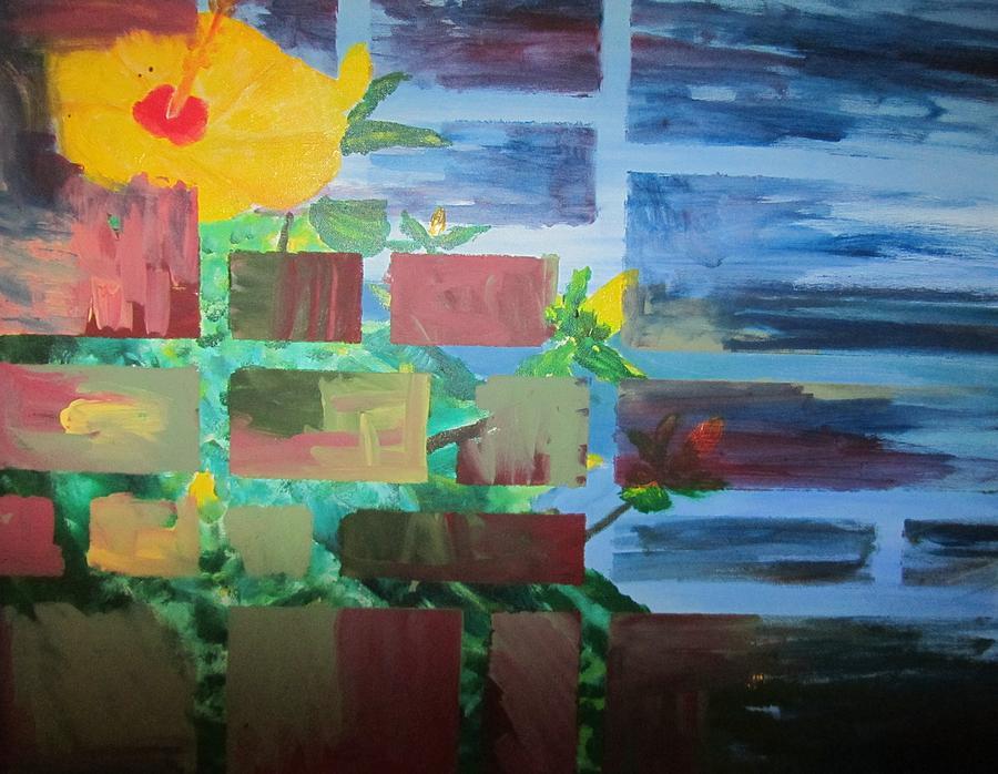 Maui Painting - Maui Moment by Dona McKee