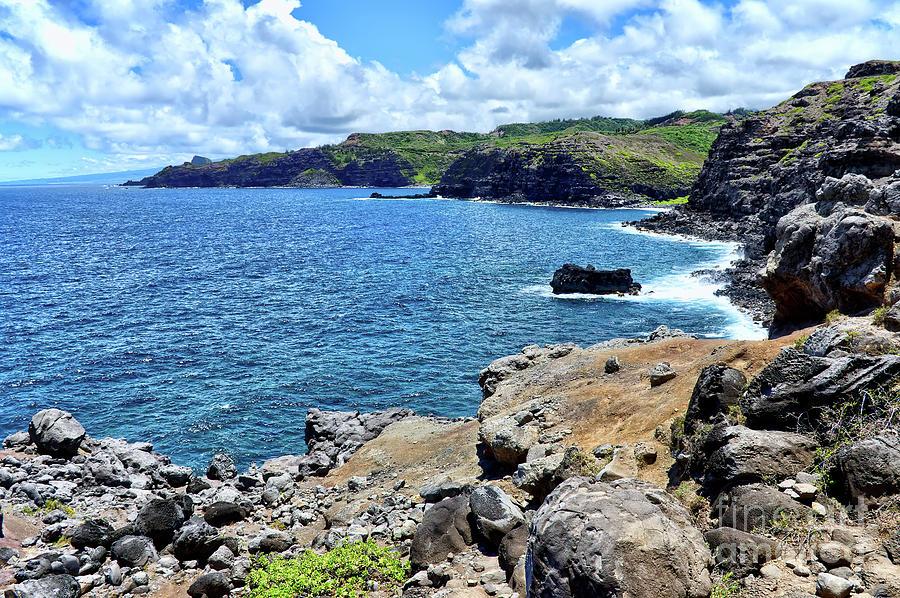 Maui North Shore Photograph