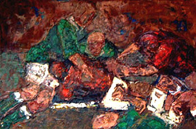 Maul Rugby Prints Painting by Rugby Paintings medium prints