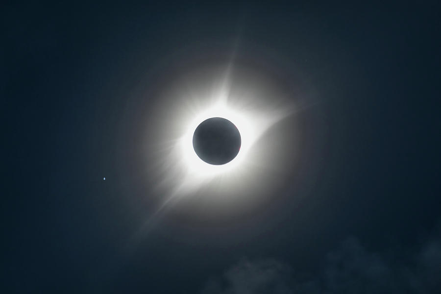 Maximum Totality by Josh Bryant